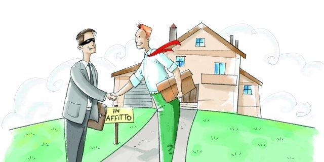 Locazioni: che cosa è utile sapere per prendere casa in affitto