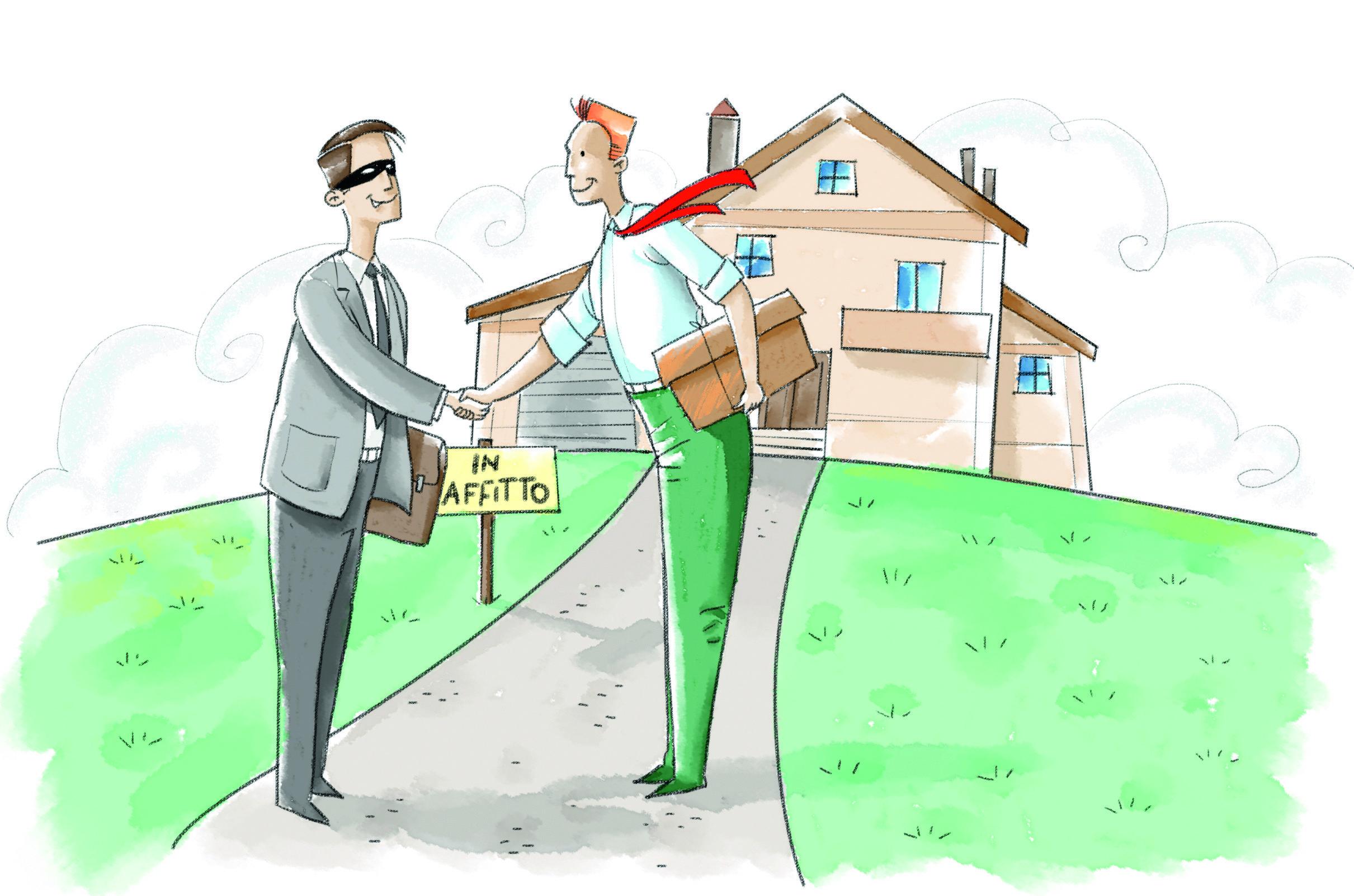 Saturno casa agenzia immobiliare servizi immobiliari for Detrazione affitto 2017