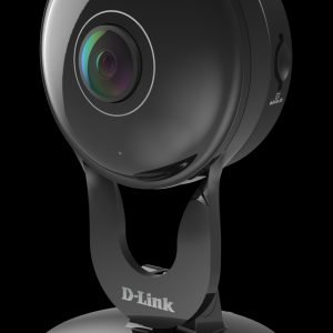 Videocamera panoramica  DCS-2530L Wide Eye 180° Full HD di D-Link (www.dlink.it)