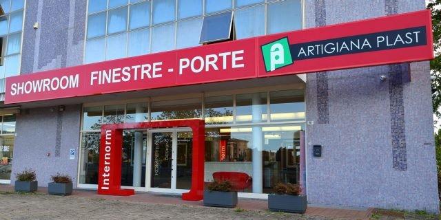 Internorm: nuovo flagship store a Rimini - Cose di Casa