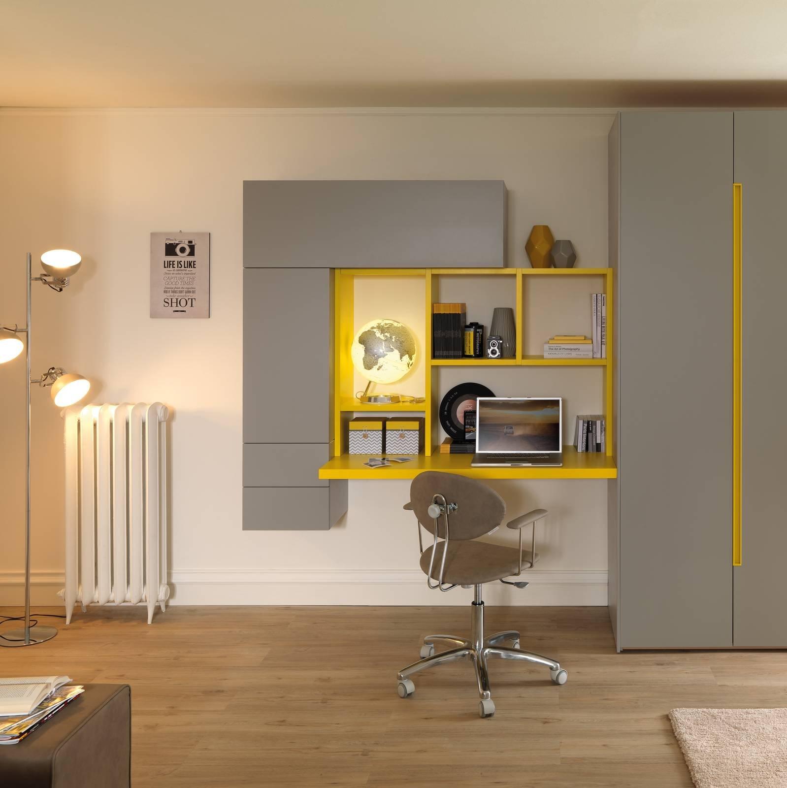 Quale scrivania scegliere 5 soluzioni diverse per la zona for Scrivania per studio
