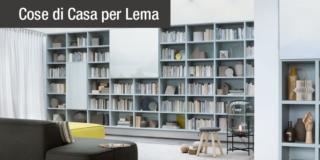 Non solo libreria: le infinite possibilità di Selecta di Lema