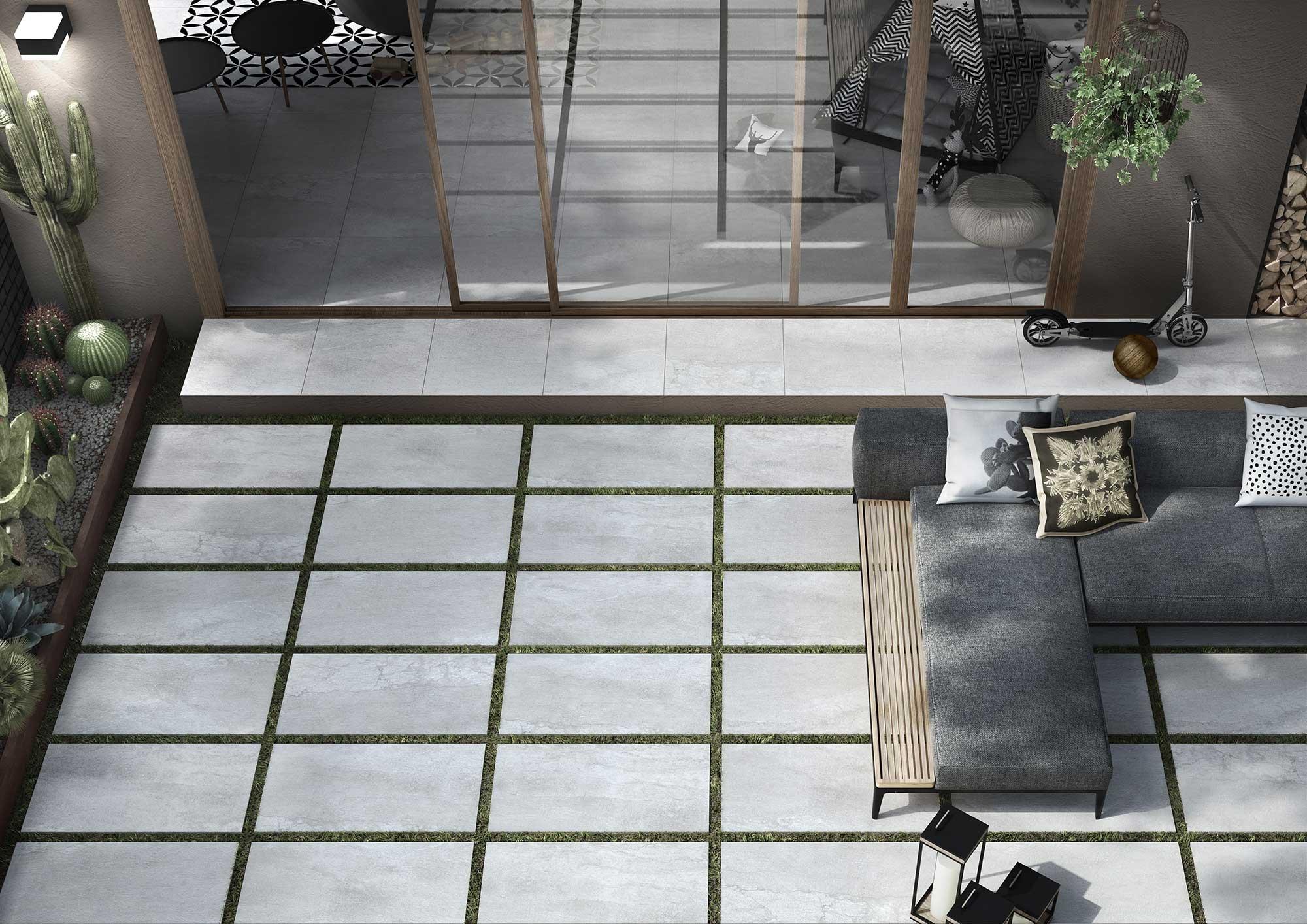 Pavimenti facili da pulire. affordable gres with pavimenti facili da