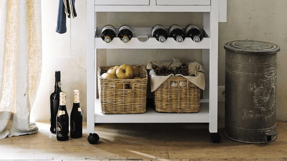 Pattumiere tradizionali o per il riciclo nuove amiche per for Pattumiere per cucina