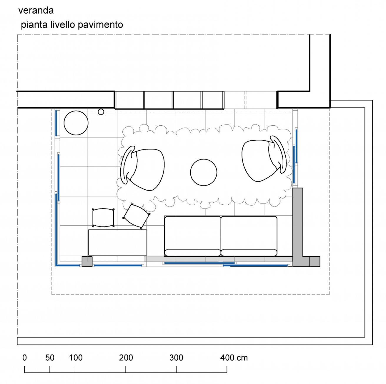 Serra Bioclimatica Normativa Lombardia chiudere il balcone per fare la veranda - cose di casa