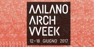 Arch Week, al via a Milano la settimana dell'architettura