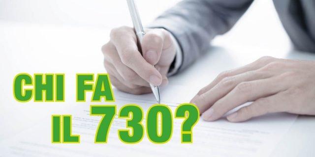 Denuncia dei redditi: i documenti per il modello 730/2019