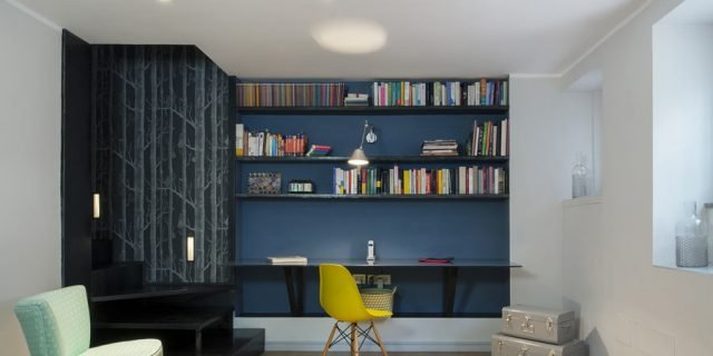 Colori ideali in casa: come sceglierli?