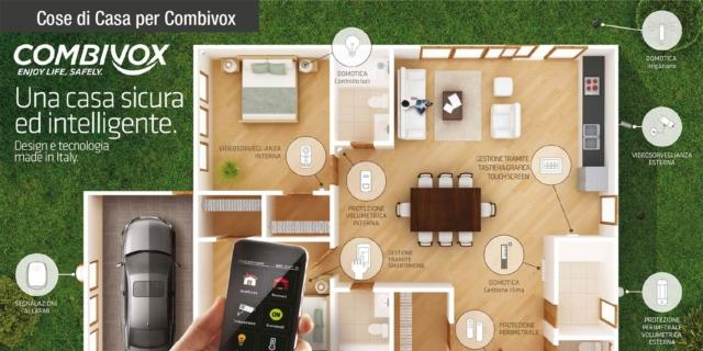 Casa sicura e intelligente: oggi è facile