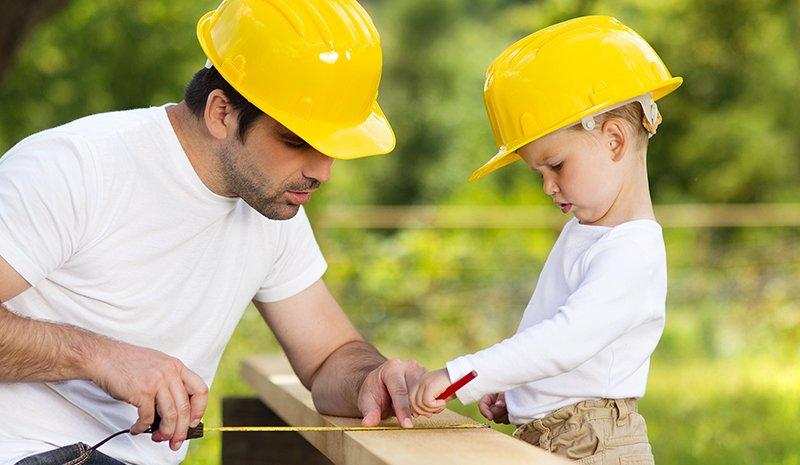 Lavori in casa fai da te saint gobain weber ti aiuta a valorizzare la tua abitazione - Lavori in casa fai da te ...