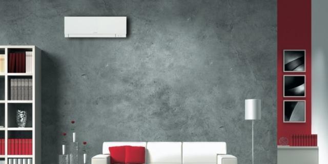 Split: monosplit o multisplit? Le unità interne dei climatizzatori fissi a parete
