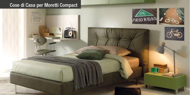 Scrivanie moretti compact stunning promozione scrivania moretti compact camerette a prezzi - Camerette moretti opinioni ...