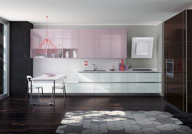 scavolini tetrix_16_11 cucine colorate