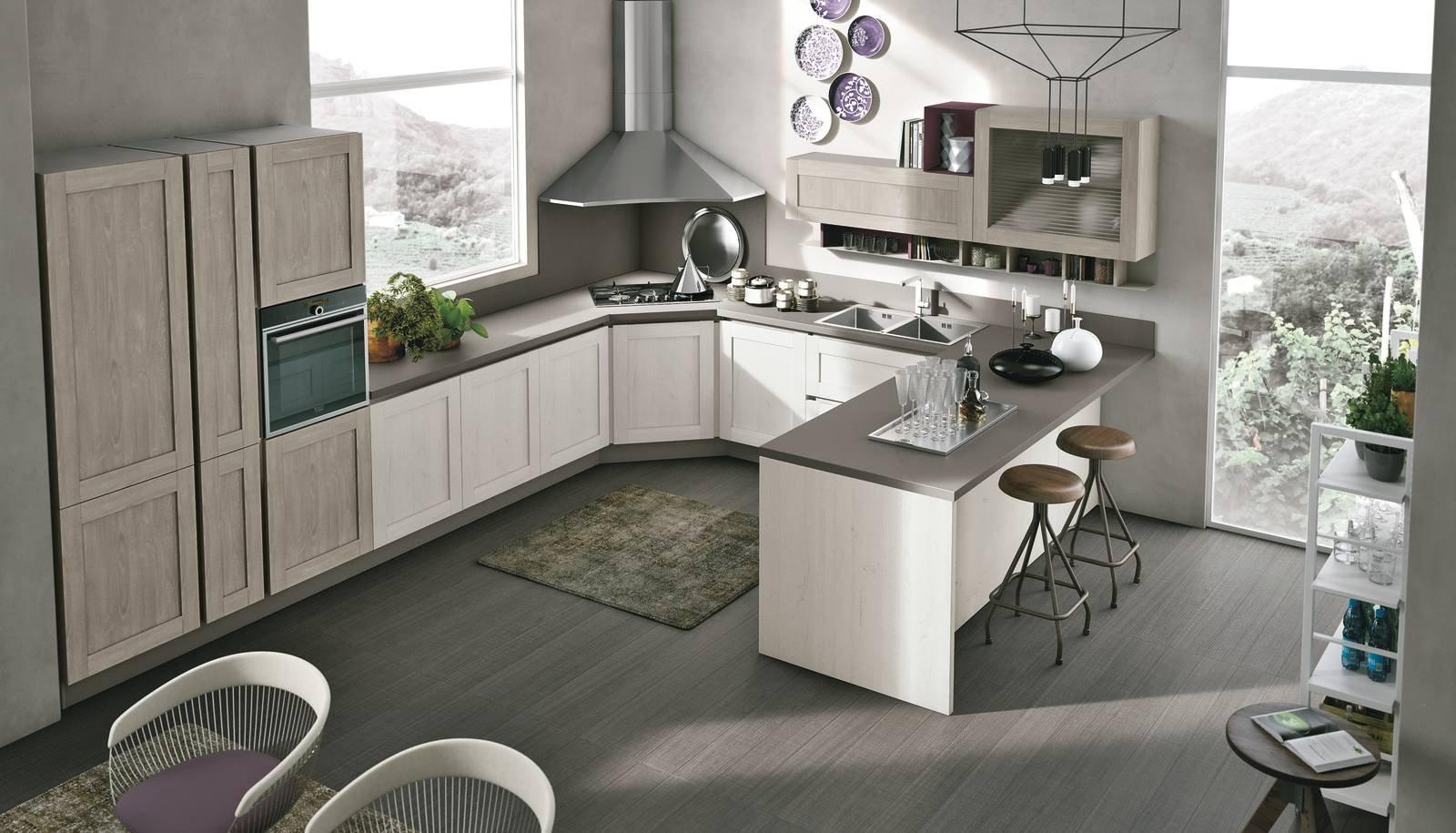 Lavello Cucina Ad Angolo. Cucina Ad Angolo Ikea Images Idee Cucina ...