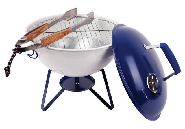 sunnylife barbecue