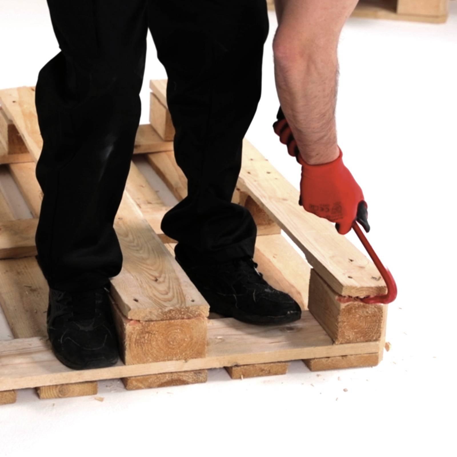 Come costruire un divano con i pallet cose di casa for Come costruire un ranch