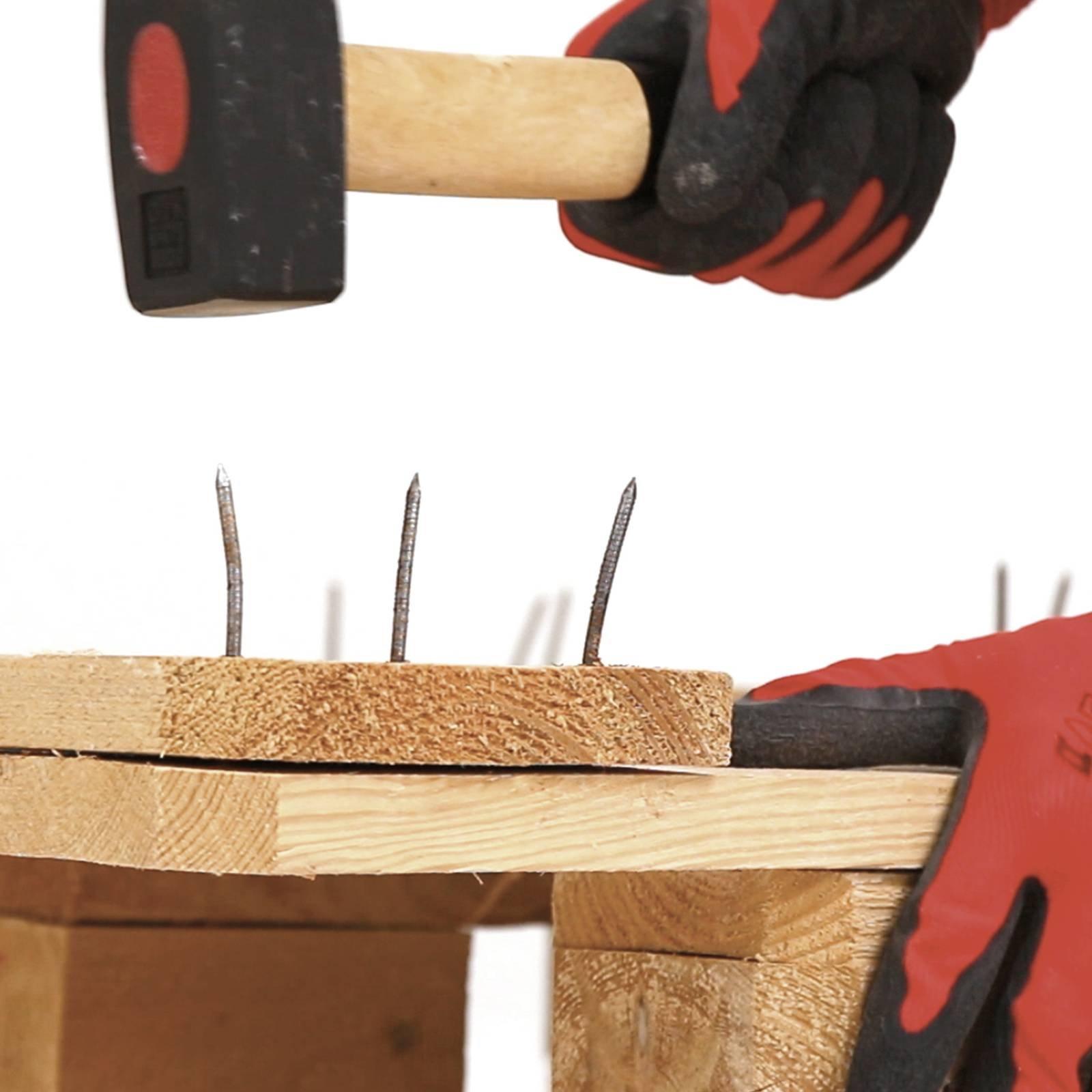 Come costruire un divano con i pallet cose di casa - Costruire un divano da un letto ...