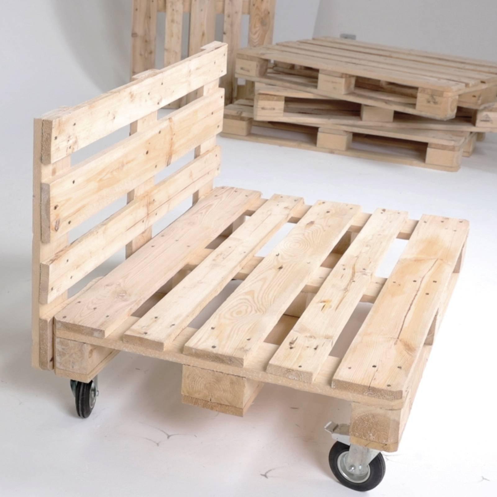 Come costruire un divano con i pallet cose di casa - Divano pallet istruzioni ...