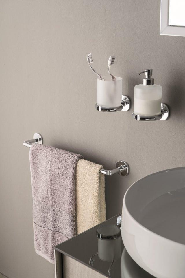 Gli accessori per il bagno rendono pi funzionale e piacevoleil bagno - Accessori per il bagno ...