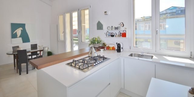 Idee arredamento casa come arredare abitazione progetti for Arredamento x casa