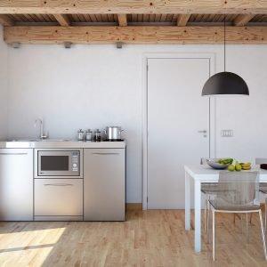mini cucina jolly salvaspazio dalle funzioni dichiarate o insospettabili cose di casa. Black Bedroom Furniture Sets. Home Design Ideas