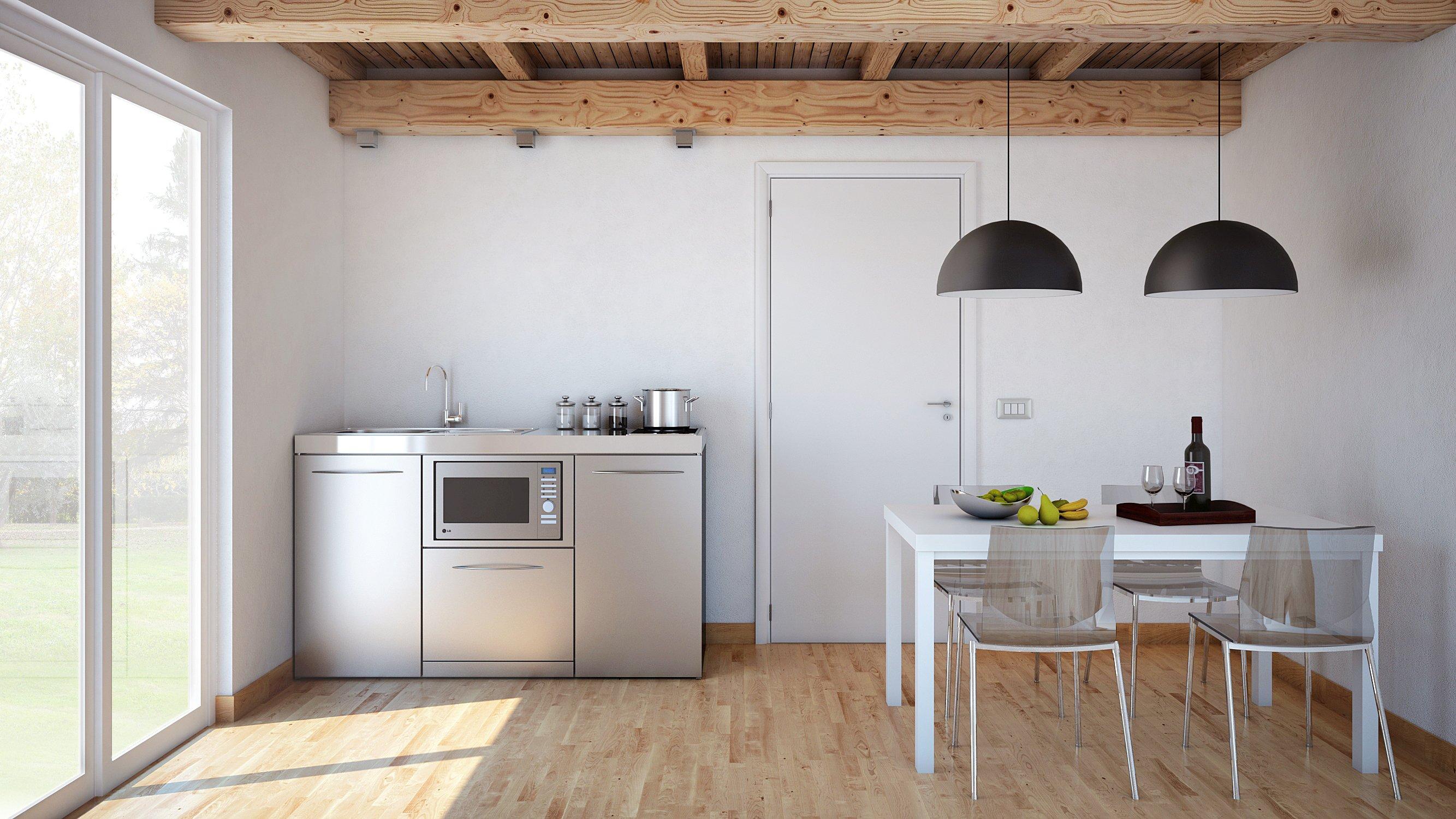Blocco Cucina Ikea - Idee Per La Casa - Syafir.com