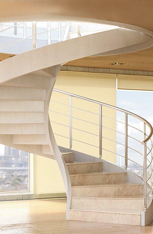 Scala elicoidale, modulare o su misura - Cose di Casa