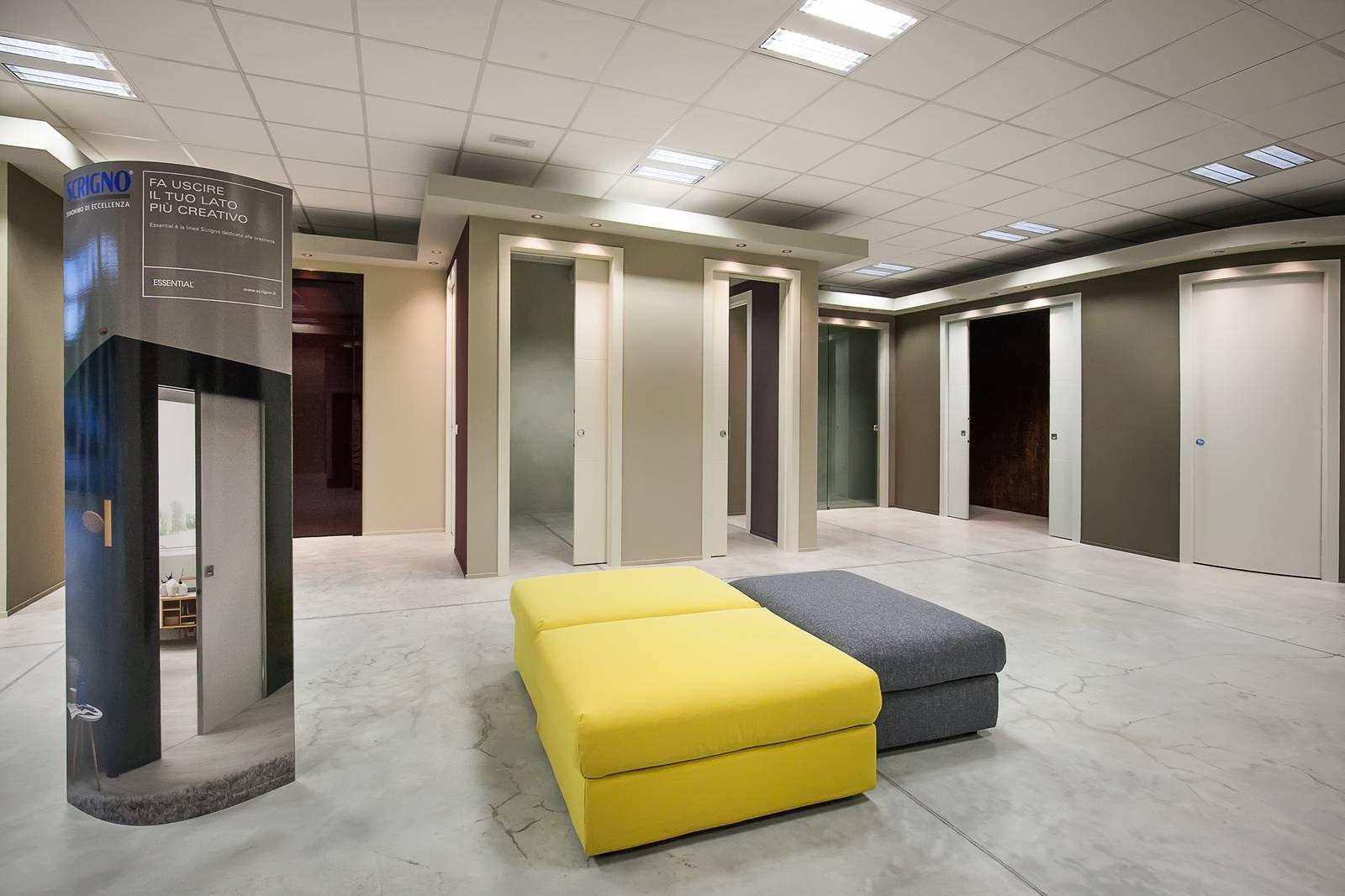 Inaugurato lo scrigno lab quattrocento metri quadrati di for Quattro piani di casa quadrati