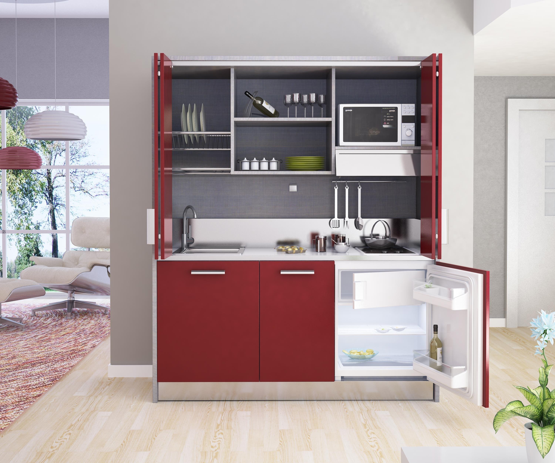 Mini cucina jolly salvaspazio dalle funzioni dichiarate o - Mini cucina mondo convenienza ...