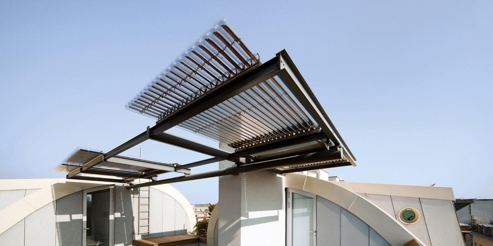 Pannelli solari termici risparmio in bolletta for Case antiche ristrutturate
