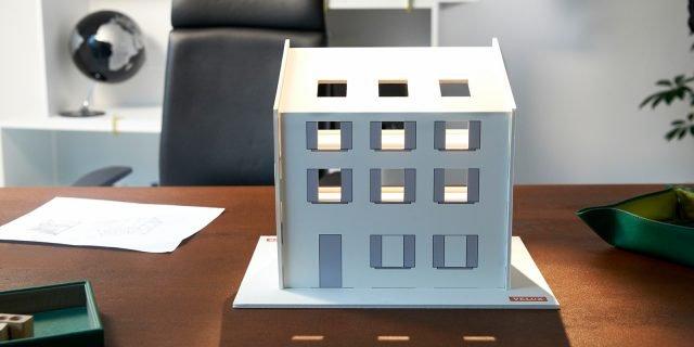 Velux, la preferita dagli architetti italiani secondo l'European Architectural Barometer