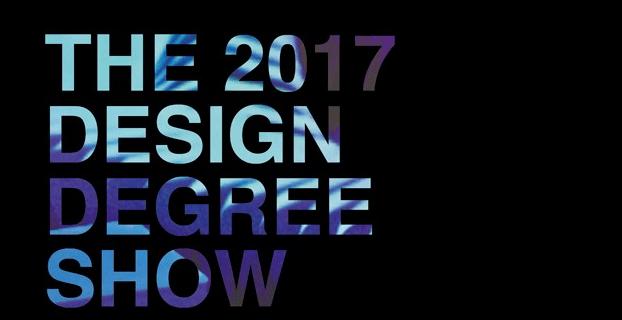 The 2017 Design Degree Show: in mostra le migliori idee degli studenti della scuola di design dell'Istituto Marangoni