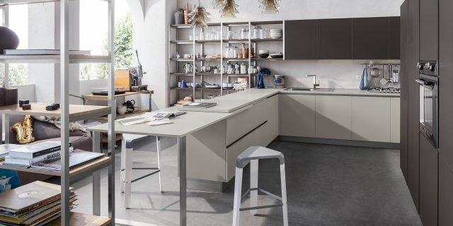 Cose di casa arredamento casa cucine camere bagno - Dove mettere la lavastoviglie in cucina ...