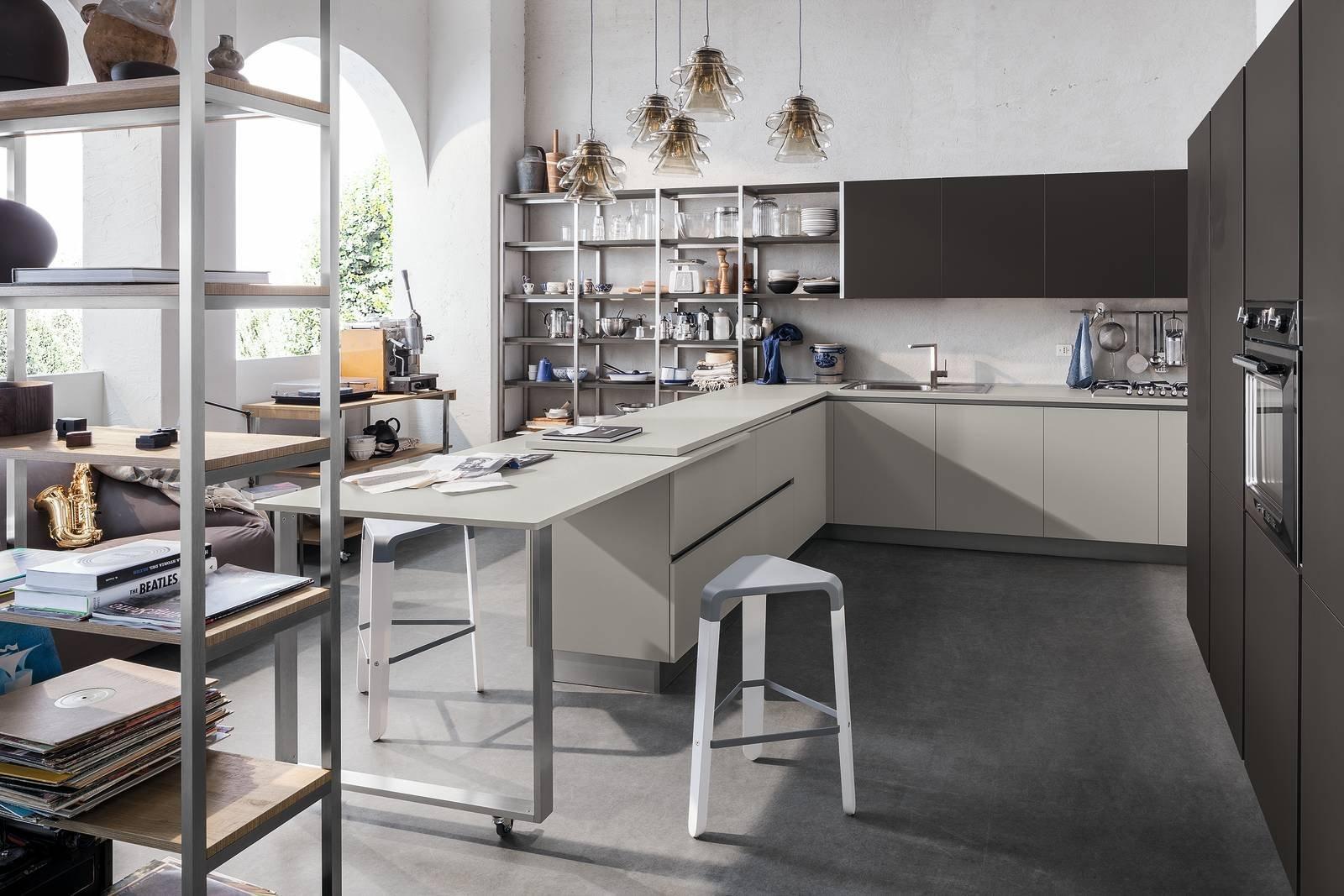 Il modello pi venduto di cucina ecco la risposta dei - Veneta cucine start time prezzo ...