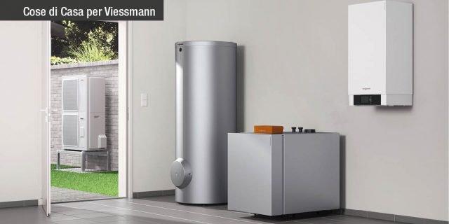 Il miglior sistema di riscaldamento per la tua casa