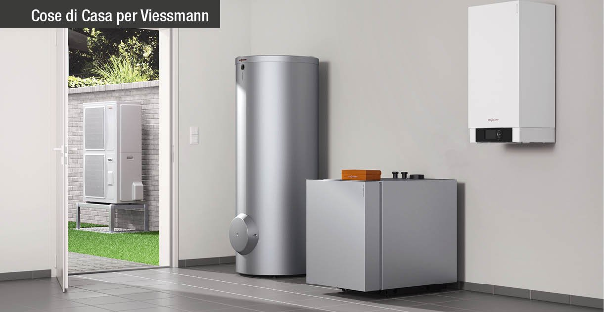 Il miglior sistema di riscaldamento per la tua casa cose - Miglior disinfettante per casa ...