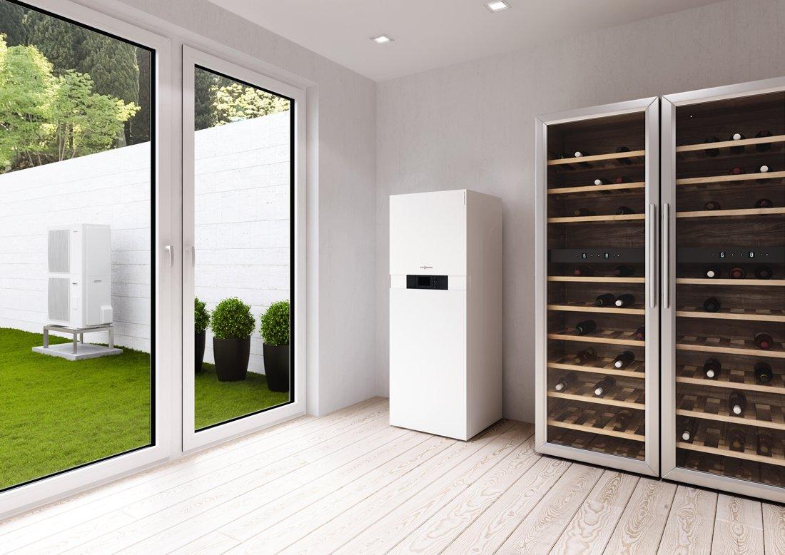 Il miglior sistema di riscaldamento per la tua casa - Cose di Casa