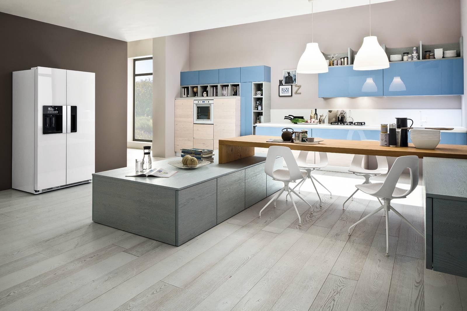 Veneta Cucine O Snaidero il modello più venduto di cucina? ecco la risposta dei