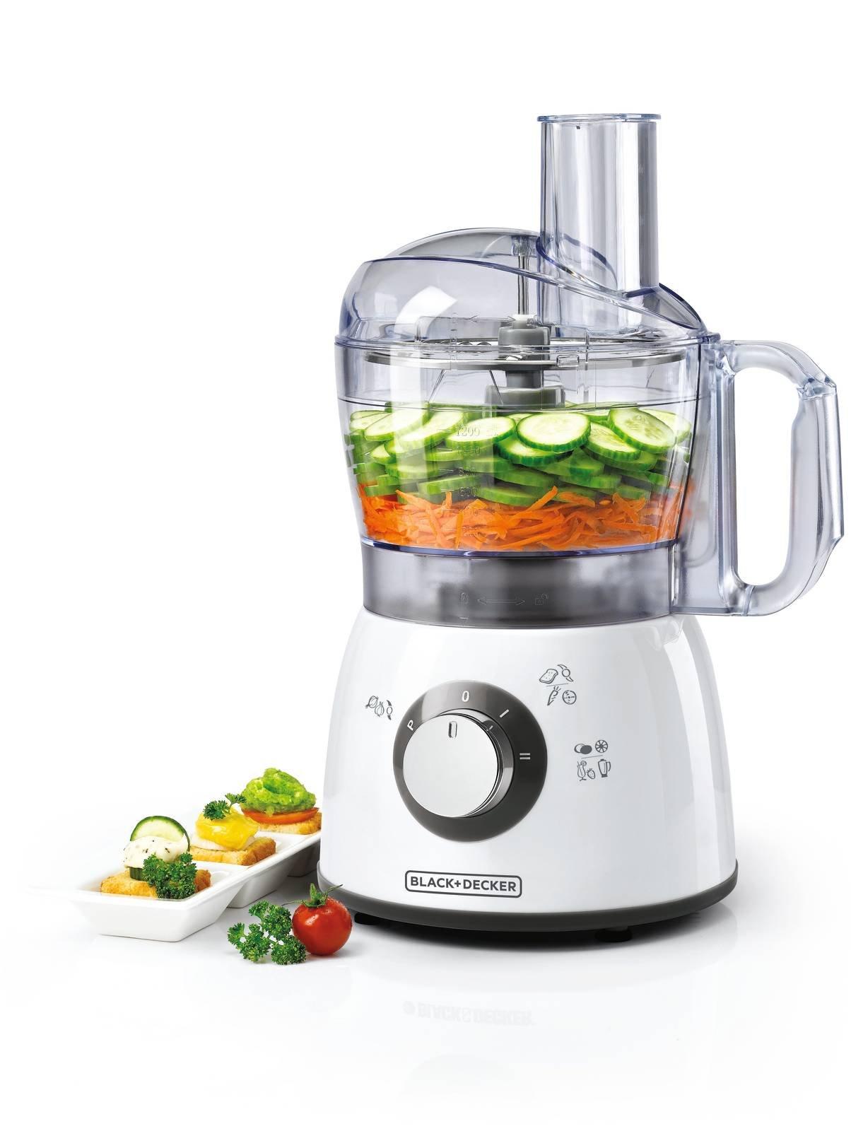 Robot da cucina, multifunzione di professione - Cose di Casa