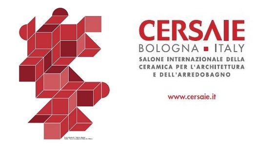Cersaie 2017: torna a Bologna il Salone Internazionale della Ceramica per l'architettura e dell'arredobagno