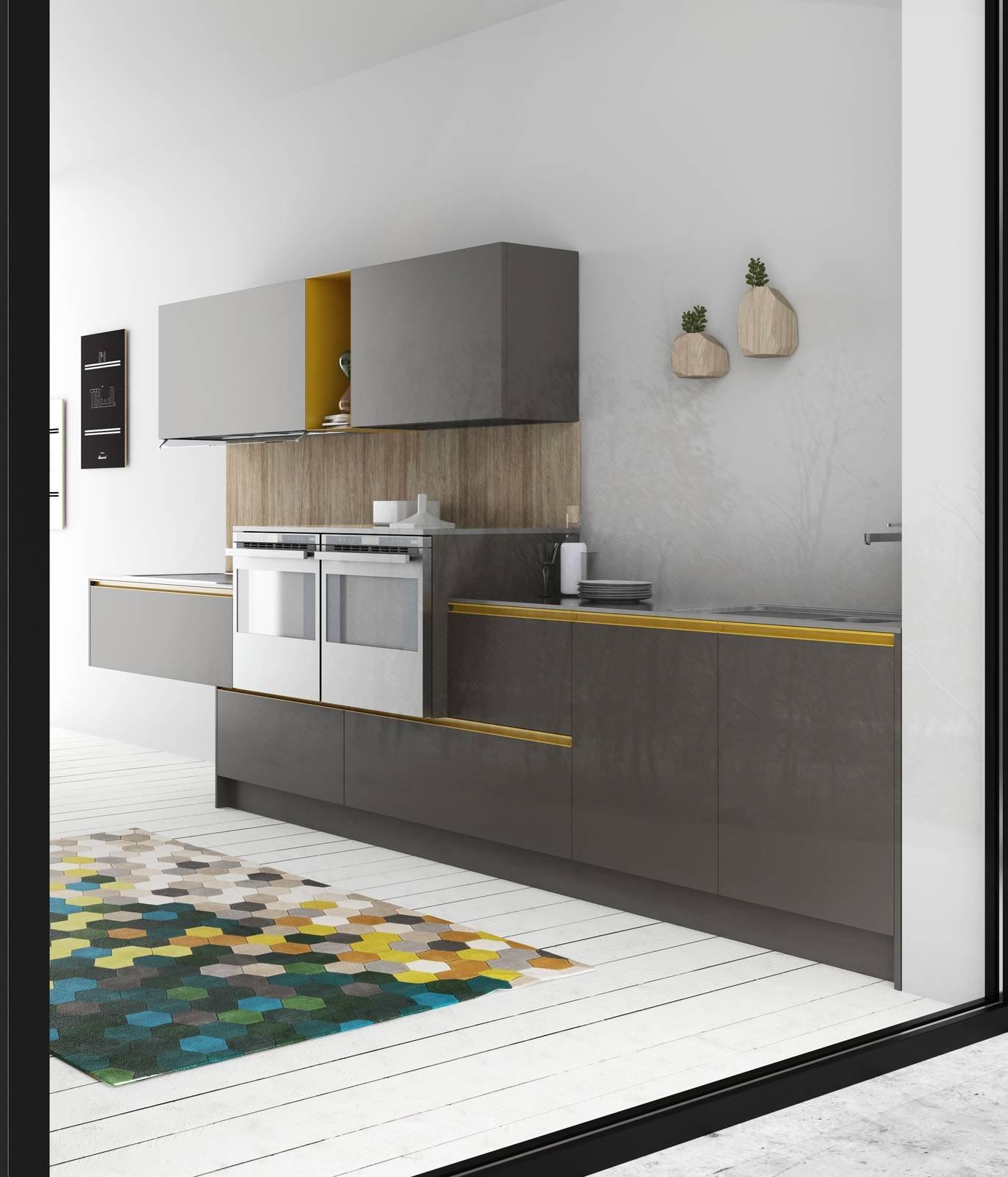 Il modello pi venduto di cucina ecco la risposta dei principali produttori cose di casa - Cucine da 10000 euro ...