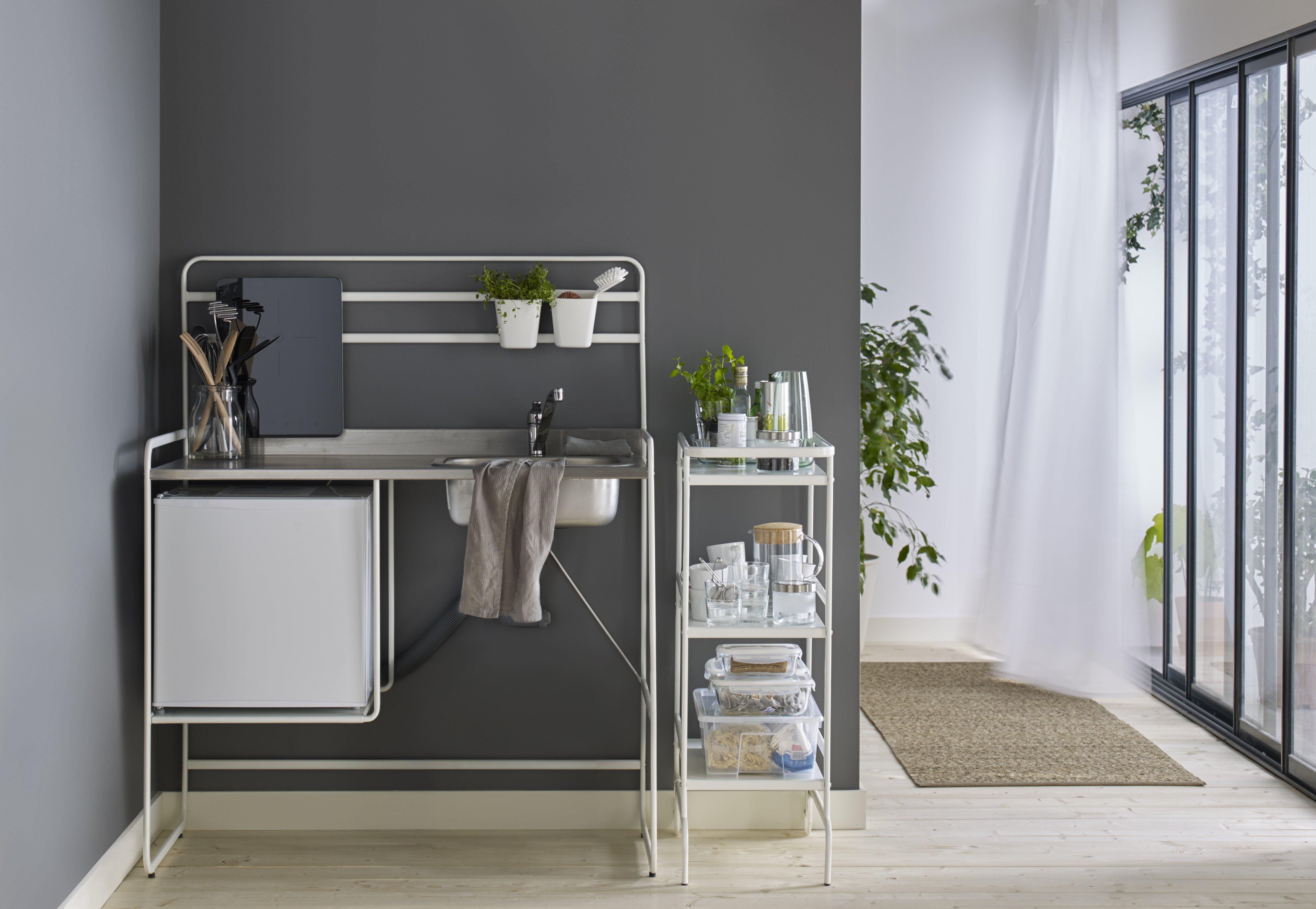 Piano Cucina In Legno Ikea : Piano cottura a induzione ikea. amazing piano cottura a induzione