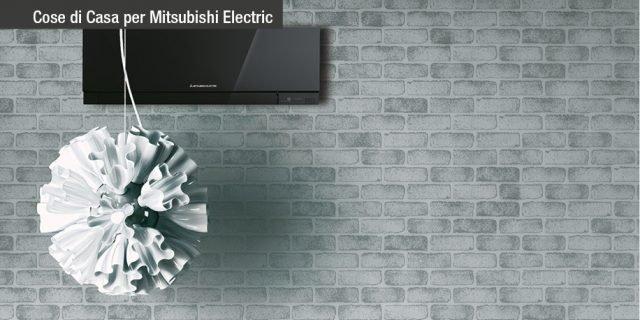 MELCloud, il nuovo sistema di controllo di Mitsubishi Electric