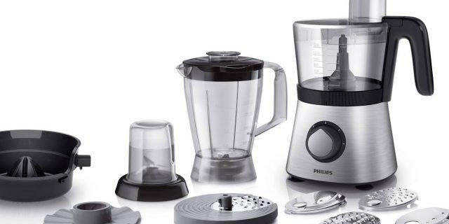 Robot da cucina, multifunzione di professione