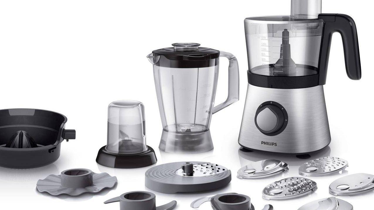 Robot da cucina multifunzione di professione cose di casa - Robot da cucina con cottura ...