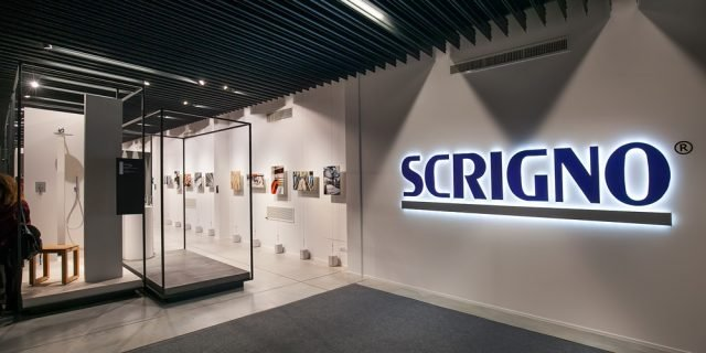 Inaugurato lo Scrigno LAB, quattrocento metri quadrati di esposizione dedicati anche alla formazione