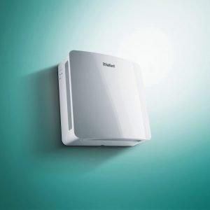 RecoVair 60 di Vaillant è la soluzione ideale per la ventilazione controllata di singoli ambienti o case monofamiliari. Modulare e di facile installazione, è in classe A+. Prezzo a partire da 404 euro.