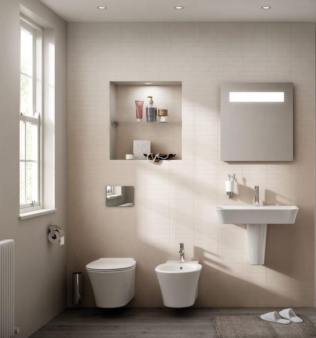 1ideal standard connect air lavabo sospeso