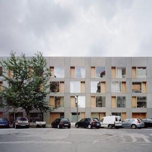 Zanderroth Architekten, Germania