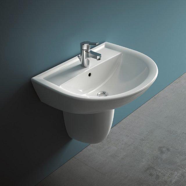 4leroymerlin miky new lavabo sospeso